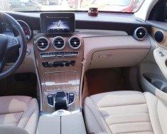 Bán Mercedes GLC 250 4Matic đời 2018, màu đen giá 1 tỷ 860 tr tại Hà Nội