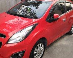 Bán xe Chevrolet Spark Zest bản đặc biệt, màu đỏ, xe gia đình mới tinh giá 285 triệu tại Đồng Nai