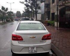 Bán Chevrolet Cruze sản xuất 2018, xe mới đi được 5 tháng giá 540 triệu tại Hà Nội