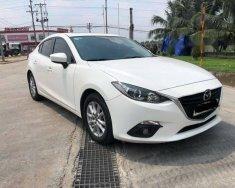 Bán ô tô Mazda 3 AT đời 2016, màu trắng, 619tr giá 619 triệu tại Tp.HCM
