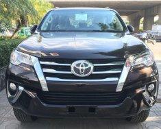 Bán Fortuner .4 AT giao xe ngay đủ màu.. Đặt xe sớm call 01223115555 giá 1 tỷ 94 tr tại Hà Nội