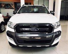 Cần bán Ford Ranger 2.0 biturbo Wildtrak sản xuất 2018, nhập khẩu nguyên chiếc, giá 900tr, LH 0974286009 giá 925 triệu tại Lào Cai
