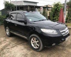 Bán Hyundai Santa Fe 2008, màu đen, 453 triệu giá 453 triệu tại Đồng Nai