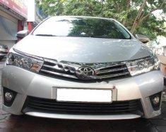 Cần bán xe Toyota Corolla altis 1.8G AT 2015, màu bạc  giá 680 triệu tại Hà Nội