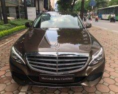 Bán Mercedes E250 cũ SX 2017, siêu đẹp giá 1 tỷ 610 tr tại Hà Nội