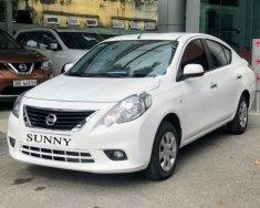 Cần bán Nissan Sunny XL năm 2018, màu trắng giá 437 triệu tại Quảng Ninh