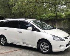 Cần bán Mitsubishi Grandis AT năm sản xuất 2005, màu trắng   giá 340 triệu tại TT - Huế