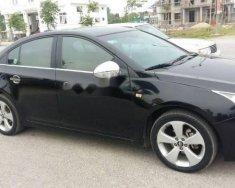 Cần bán gấp Daewoo Lacetti năm sản xuất 2010, màu đen, giá 305tr giá 305 triệu tại Nghệ An