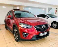 Cần bán gấp Mazda CX 5 2.5 AT 2WD đời 2017, màu đỏ  giá 885 triệu tại Hà Nội