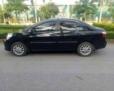Cần bán Toyota Vios năm sản xuất 2011, màu đen, 296tr giá 296 triệu tại Hà Nội