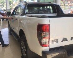 Bán ô tô Ford Ranger Wildtrak 2.0 turbo 4x2 năm sản xuất 2018, đủ màu giao ngay, xe nhập. LH 0974286009 giá 853 triệu tại Hà Nội