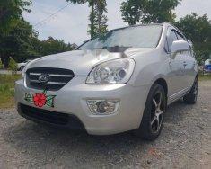 Bán Kia Carens 2.0 sản xuất 2009, màu bạc giá 270 triệu tại Đà Nẵng