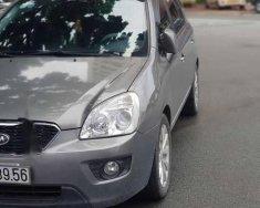 Cần bán xe Kia Carens đời 2011, màu bạc xe gia đình giá 355 triệu tại Đồng Nai