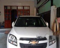 Cần bán gấp Chevrolet Orlando LTZ 1.8,AT năm sản xuất 2013, màu trắng giá 415 triệu tại Tp.HCM