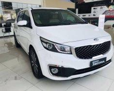 Bán xe Kia Sedona đời 2018, màu trắng giá 1 tỷ 179 tr tại Cần Thơ