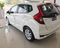Bán Honda Jazz năm 2018, màu trắng, nhập khẩu nguyên chiếc giá 544 triệu tại Tp.HCM