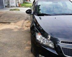 Cần bán xe Chevrolet Cruze LS 1.6 MT năm 2011, màu đen, 320 triệu giá 320 triệu tại Thanh Hóa