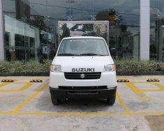 Bán Suzuki Pro thùng kín 2018, nhập khẩu từ Indonesia giá 334 triệu tại Bình Dương