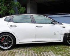 Cần bán xe Kia Optima GATH năm sản xuất 2018, màu trắng giá 900 triệu tại Tp.HCM