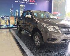 Cần bán xe Mazda BT50 2.2 MT 2018, nhập Thái nguyên chiếc giá 655 triệu tại Bình Dương