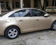 Bán Chevrolet Cruze đời 2011, màu vàng chính chủ giá 340 triệu tại Hà Nội