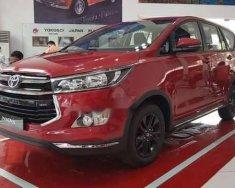 Bán ô tô Toyota Innova Venturer sản xuất 2018, màu đỏ, giá tốt giá 830 triệu tại Tp.HCM