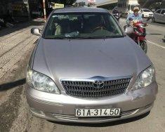 Cần bán lại xe Toyota Camry năm 2002, Đk 2003 giá 305 triệu tại Đồng Nai