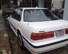 Cần bán lại xe Honda Accord năm 1990, màu trắng, 105tr giá 105 triệu tại Đồng Nai