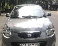 Cần bán lại xe Kia Morning năm sản xuất 2011, màu bạc, giá tốt giá 255 triệu tại Đồng Nai