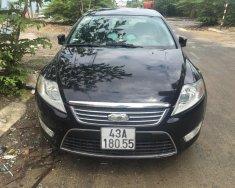 Bán Ford Mondeo 2.3 AT 2009, màu đen  giá 375 triệu tại Đà Nẵng