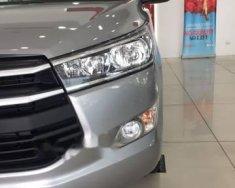 Bán Toyota Innova 2.0E năm 2018, màu bạc, 743 triệu giá 743 triệu tại Hà Nội