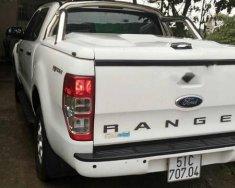 Bán gấp xe Ford Ranger, Sx năm 2015, nhập khẩu nguyên chiếc, đi được 50000km giá 600 triệu tại Tp.HCM