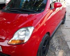 Cần bán xe Daewoo Matiz 0.8 AT 2008, màu đỏ, nhập khẩu  giá 168 triệu tại BR-Vũng Tàu
