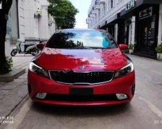 Cần bán lại xe Kia Cerato Signature 1.6 AT sản xuất 2017  giá 605 triệu tại Hải Phòng