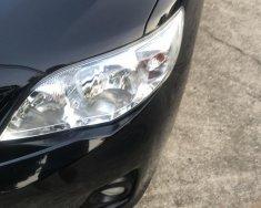 Bán ô tô Toyota Corolla Altis 1.8G MT năm 2013, màu đen giá 555 triệu tại Hà Nội