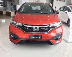 Bán xe Honda Jazz năm 2018, nhập nguyên chiếc từ Thái Lan, xe giao ngay giá 544 triệu tại Tp.HCM