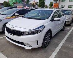 Cần bán gấp Kia Cerato 1.6 SMT đời 2018, màu trắng, giá chỉ 499 triệu giá 499 triệu tại Hà Nội