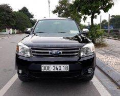 Cần bán gấp Ford Everest sản xuất năm 2015, màu đen, 679tr giá 679 triệu tại Hà Nội