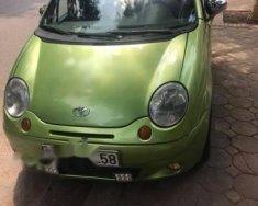Bán ô tô Daewoo Matiz đời 2005, giá tốt giá 65 triệu tại Phú Thọ