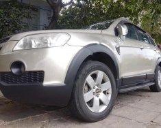 Bán Chevrolet Captiva LT 2.4 MT sản xuất năm 2007  giá 258 triệu tại Bình Định