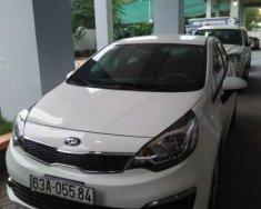 Cần bán lại xe Kia Rio MT 2016, màu trắng, giá tốt giá 410 triệu tại Tp.HCM