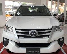 Toyota An Thành Fukushima bán Toyota Fortuner 2.4G (4x2), 1 cầu, máy dầu, số sàn, mới 100%, nhập khẩu giá 1 tỷ 34 tr tại Tp.HCM