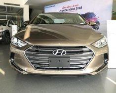 Cần bán gấp Hyundai Elantra năm 2018 màu kem (Be), 549 triệu tại Quảng Bình giá 549 triệu tại Quảng Bình