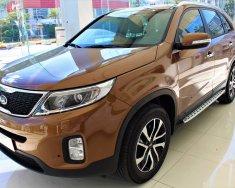 [kia Quảng Nam] Bán xe Kia Sorento 2018 - xăng, dầu full option - đủ màu - giao xe liền - thời gian vay 7 năm giá 799 triệu tại Quảng Nam