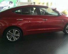 Cần bán Hyundai Elantra sản xuất 2018, màu đỏ, 635 triệu giá 635 triệu tại Tp.HCM