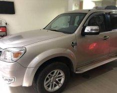 Xe cá nhân cần bán Ford Everest máy dầu, model 2010 giá 478 triệu tại Tp.HCM