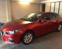 Cần bán gấp Mazda 3 sản xuất năm 2015, màu đỏ, 580tr giá 580 triệu tại Đà Nẵng