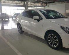 Bán xe Mazda 2 1.5 AT sản xuất năm 2016, màu trắng   giá 518 triệu tại Hà Nội