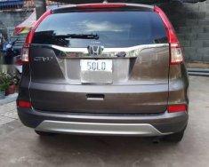 Cần bán xe cũ Honda CR V sản xuất năm 2016, giá tốt giá 925 triệu tại Tp.HCM