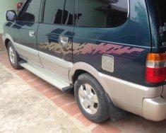 Bán Toyota Zace GL đời 2004, màu xanh lam xe gia đình, giá tốt giá 275 triệu tại Phú Thọ